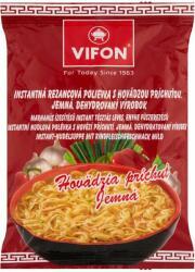 VIFON Marhahús Ízű Tésztaleves 60g