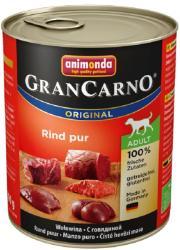 Animonda Grancarno Adult - Beef 24x800g