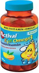 BÉRES Actival Kid Omega-3 Gumivitamin - 30db