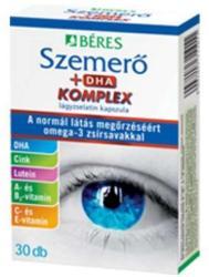 BÉRES Szemerő + DHA Komplex Kapszula - 30db