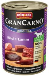 Animonda GranCarno Adult - Beef & Lamb 400g