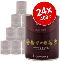 Herrmanns Turkey 24x400g