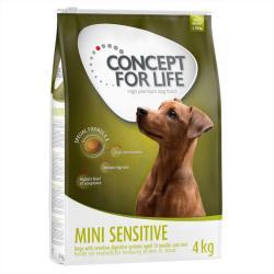 Concept for Life Mini Sensitive 4kg