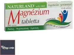 Naturland Magnézium Tabletta (10db)