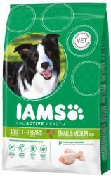 Iams Proactive Health Adult Small & Medium Breed 3kg