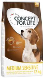 Concept for Life Medium Sensitive 2x12kg