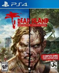 Deep Silver Dead Island [Definitive Edition] (PS4)