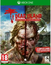 Deep Silver Dead Island [Definitive Edition] (Xbox One)