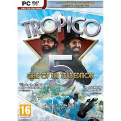 Kalypso Tropico 5 [Game of the Year Edition] (PC)