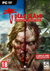Deep Silver Dead Island [Definitive Edition] (PC)