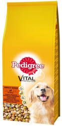 Pedigree Adult - Poultry & Vegetables 15kg