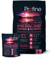 Profine Adult Small Breed - Chicken & Potatoes 300g