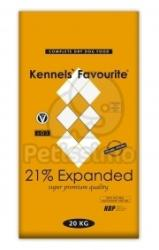 Kennels' Favourite 21% Expanded 4kg