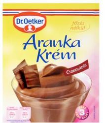 Dr. Oetker Aranka Krém csokoládés krémpor (75g)