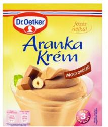Dr. Oetker Aranka Krém mogyorós krémpor (68g)