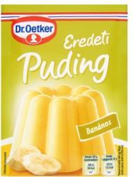 Dr. Oetker Eredeti Puding banános pudingpor (40g)