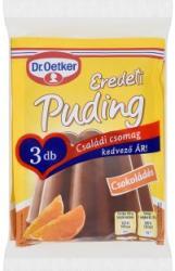 Dr. Oetker Eredeti Puding csokoládés pudingpor (3x49g)