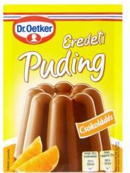 Dr. Oetker Eredeti Puding csokoládés pudingpor (49g)