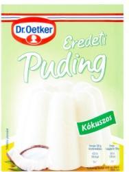 Dr. Oetker Eredeti Puding kókuszos pudingpor (42g)