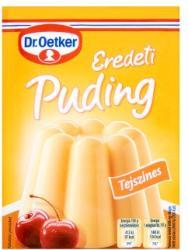 Dr. Oetker Eredeti Puding tejszínes pudingpor (40g)