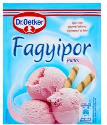 Dr. Oetker Puncs fagyipor (70g)