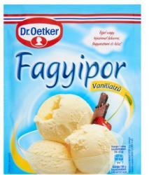 Dr. Oetker Vaníliás fagyipor (70g)