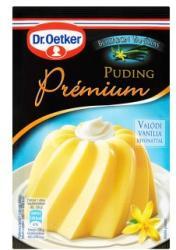 Dr. Oetker Prémium Bourbon vaníliás pudingpor (36g)