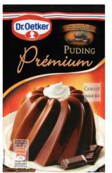 Dr. Oetker Prémium csokoládés pudingpor (54g)
