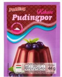 Pudding Kakaós pudingpor (44g)