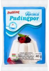 Pudding Tejszínes pudingpor (3x40g)