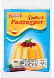 Pudding Vaníliás pudingpor (3x40g)