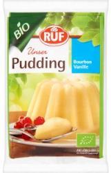 RUF Bourbon vaníliás pudingpor (2x40g)