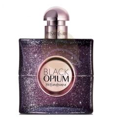 Yves Saint Laurent Black Opium Nuit Blanche EDP 90ml Tester