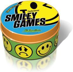CreativaMente Smiley Games
