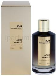 Mancera Dark Desire Aoud Vanille EDP 120ml