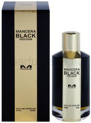 Mancera Black Prestigium EDP 120ml