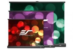 "Elite Screens PicoScreen 45"" 4:3 (PC45W)"