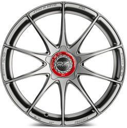 OZ Formula HLT 5H Grigio Corsa CB57.1 5/112 17x8 ET35