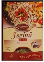 Yano 3 színű rizs (500g)