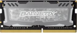 Crucial Ballistix Sport LT 8GB DDR4 2400MHz BLS8G4S240FSD