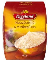 """Riceland Hosszúszemű """"A"""" rizs (1.8kg)"""