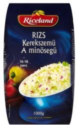 """Riceland Kerekszemű """"A"""" rizs (1kg)"""