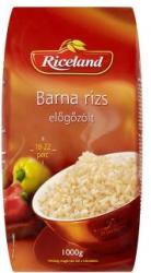 Riceland Előgőzölt barna rizs (1kg)