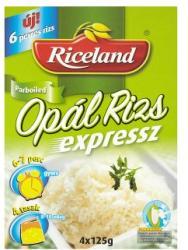 Riceland Expressz opál rizs (4x125g)