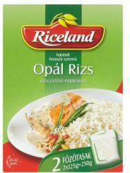 Riceland Előgőzölt opál rizs (2x125g)