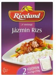 Riceland Jázmin rizs (2x125g)