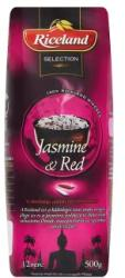 "Riceland Selection ""A"" Jasmine & Red (500g)"
