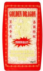 "Golden Dragon Jázmin ""A"" rizs (1kg)"