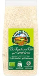 Farmer's Country Bio kerekszemű rizs (500g)