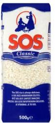 """SOS Classic """"A"""" rizs (500g)"""